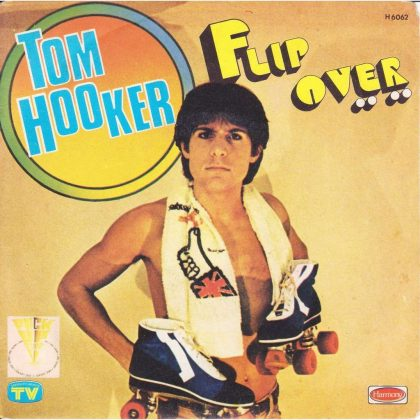 Tom Hooker - Flip Over