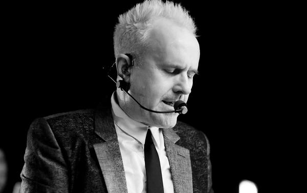 Howard Jones Oggi