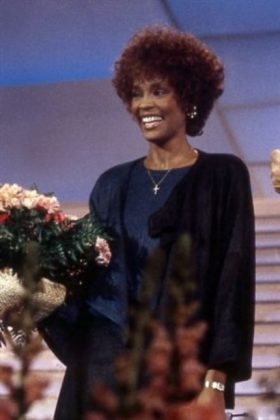 1987 Whitney Houston