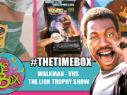 The Lion Throphy Show