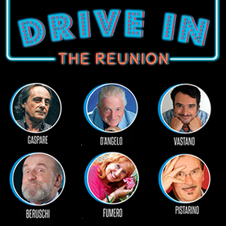 Drive In The Reunion