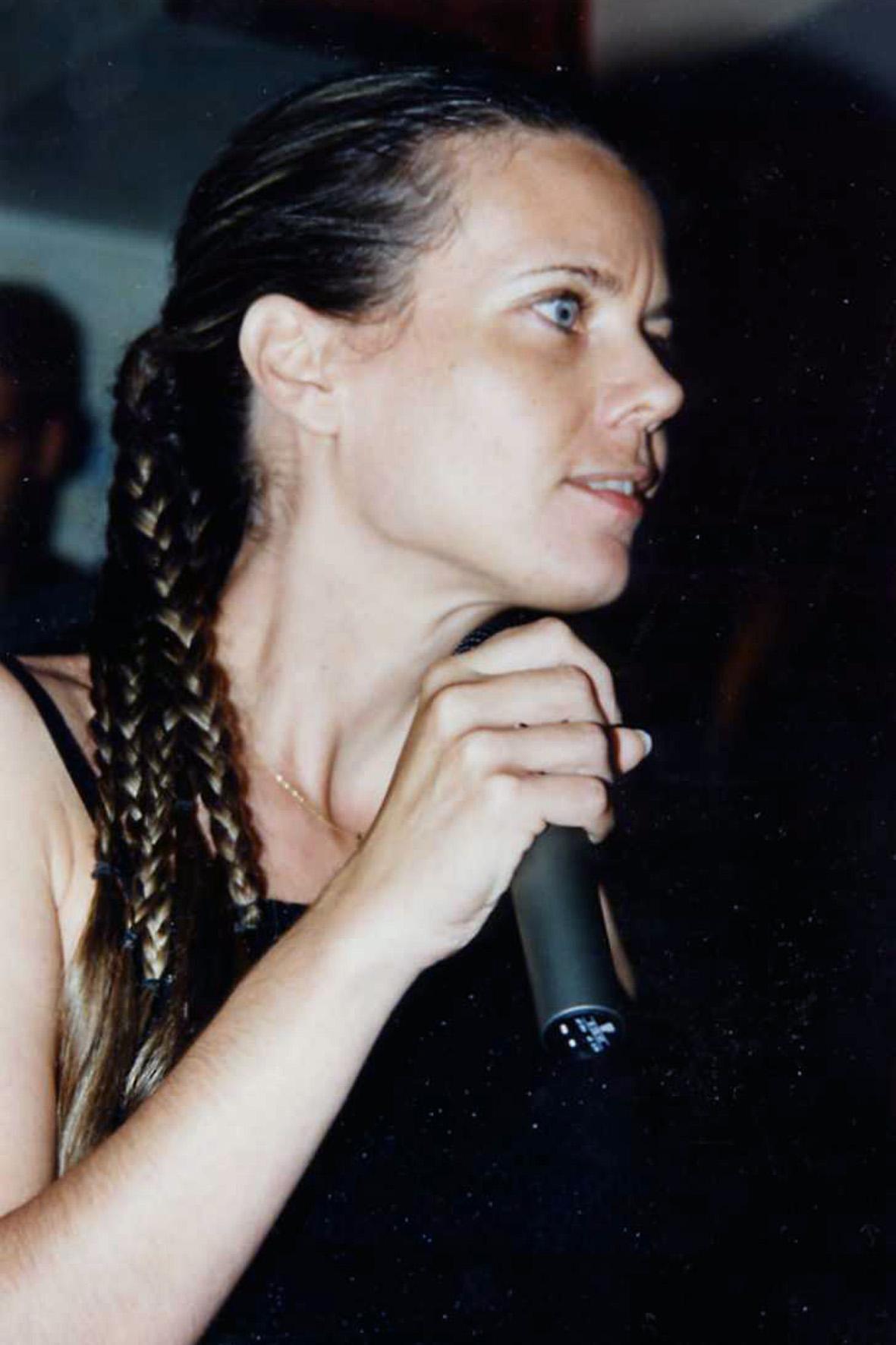 Simona Zanini