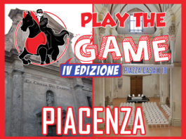 Play the Game 2020